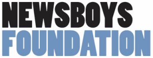 NewsboysFoundationLogo